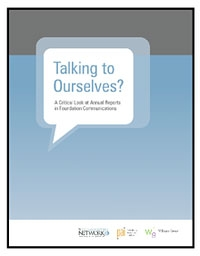 Talkingtoourselves