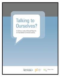 Talkingtoourselves