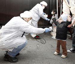 Fukushima_radiation_check