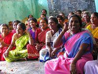 Microfinance-women