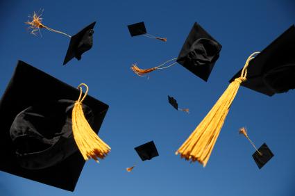 Hs_graduation_airborne