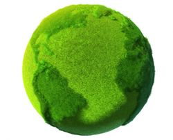 Green-earth-day