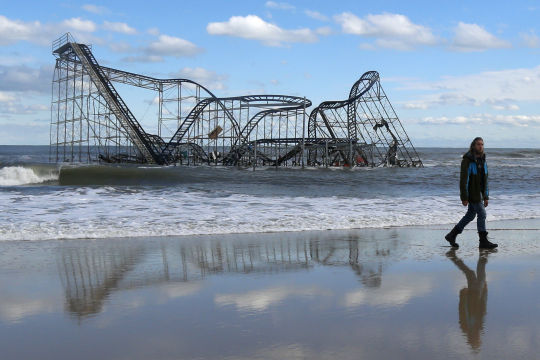 Sandy_coaster