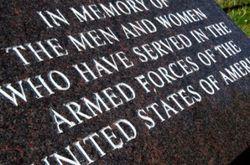 VeteransMemorialDay