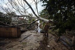 Sandy-Aftermath