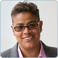 Melissa Bradley, CEO, Tides