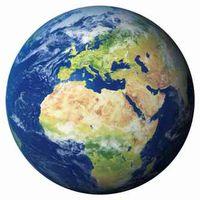 Globe_africa