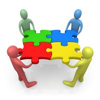Collaboration_clipart