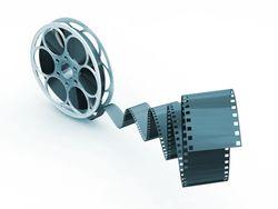 Movie-film