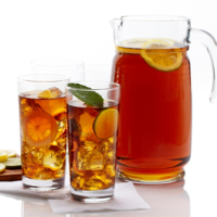 Iced tea_arrangement