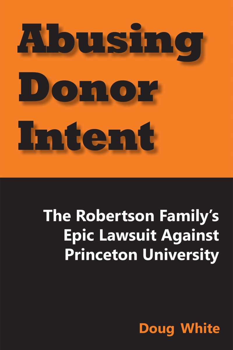 Cover_abusing_donor_intent