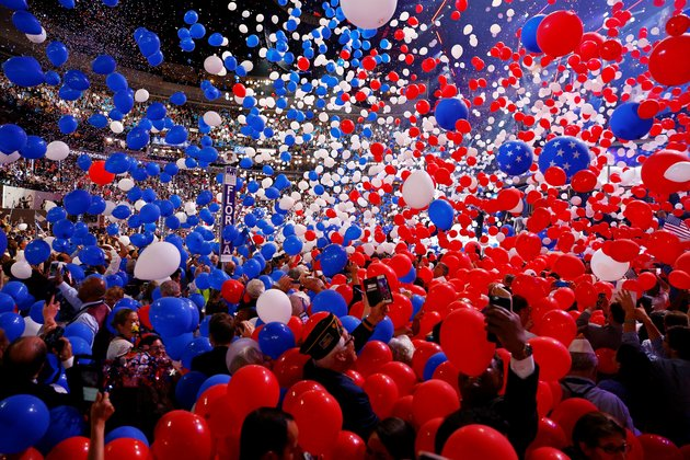 DNC_balloon_drop