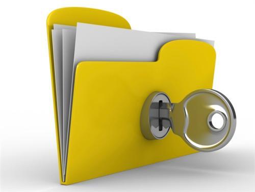 File_folder_lock
