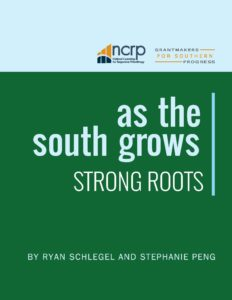 As-the-South-Grows-cover-232x300