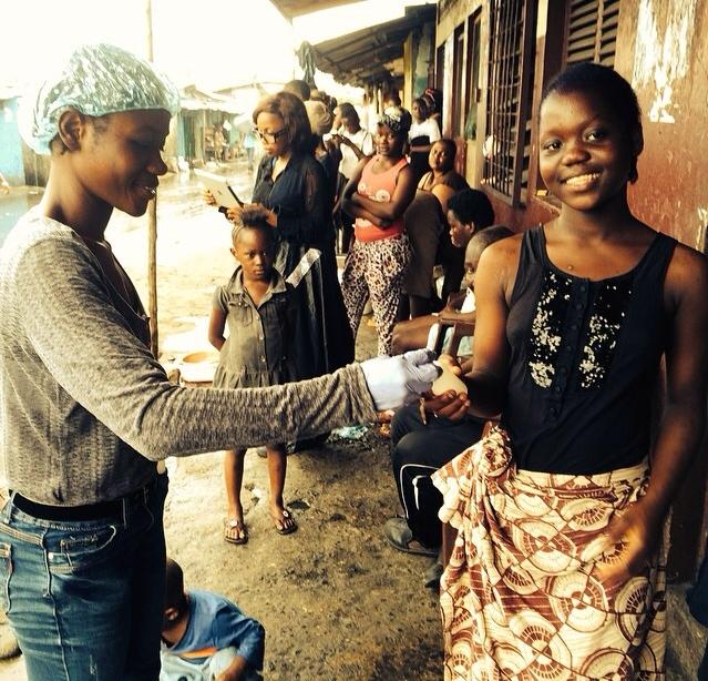 Globalgiving_ebola