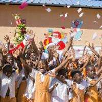 Digicel_haiti_school