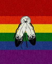 Two-spirit-LGBT