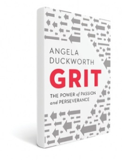 Review] Grit: The Power of Passion and Perseverance - PhilanTopic