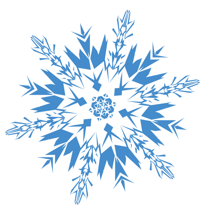 Snowflakes_PNG7585