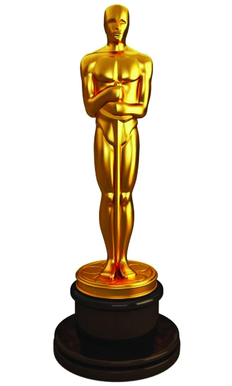Oscar_statuette