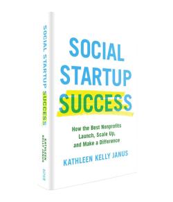 Social-startup-success