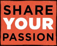 Share_your_passion