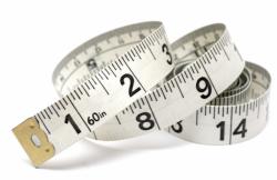 Methods of measurements