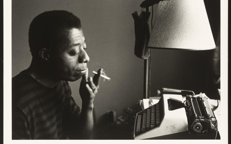 James_Baldwin_NMAAHC