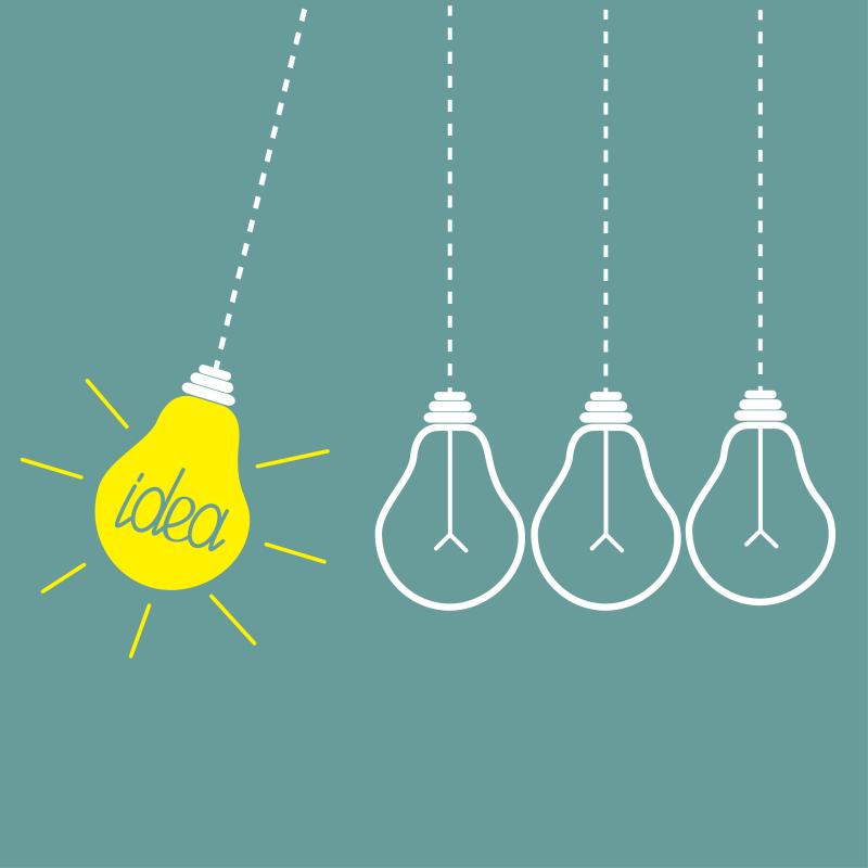 Four_idea_lightbulbs