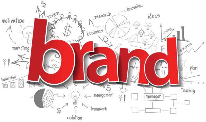 Brand-graphic