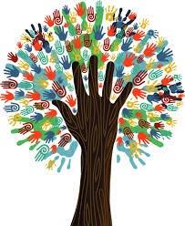 Racial equity tree
