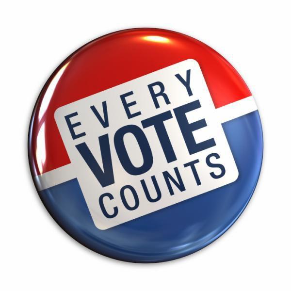 Every vote