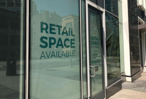 Retail for rent