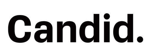 Candid logo
