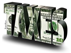 Taxes_flickr