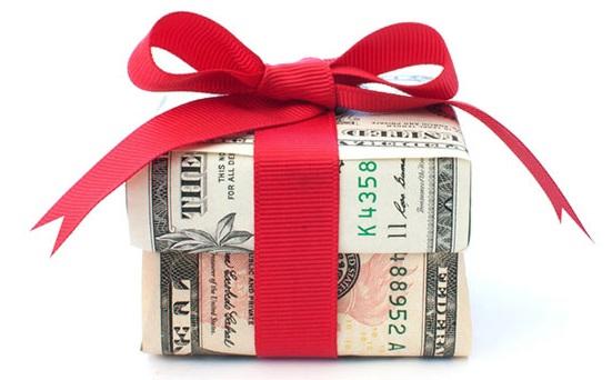 Charitable-gift