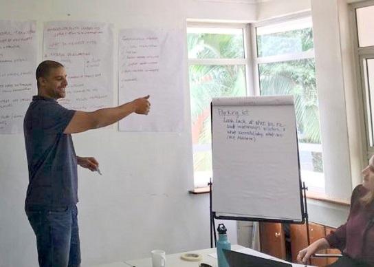 Conflict dynamics brainstorm