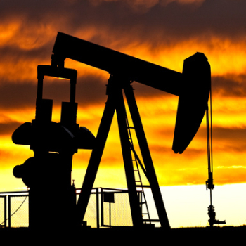 Pumpjack in Alberta Oilfield_GettyImages