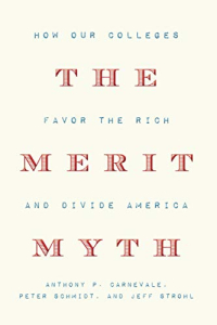 The merit myth_cover