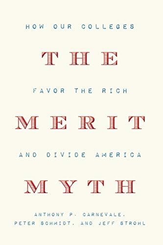 The merit myth_cover