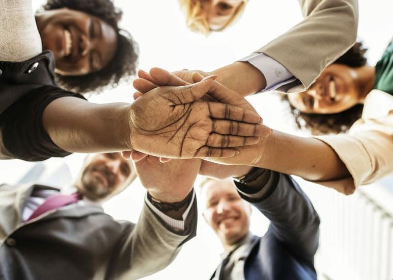 Diversity_business_people_hands_pxfuel