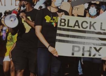 Black Lives Matter Phoenix Metro